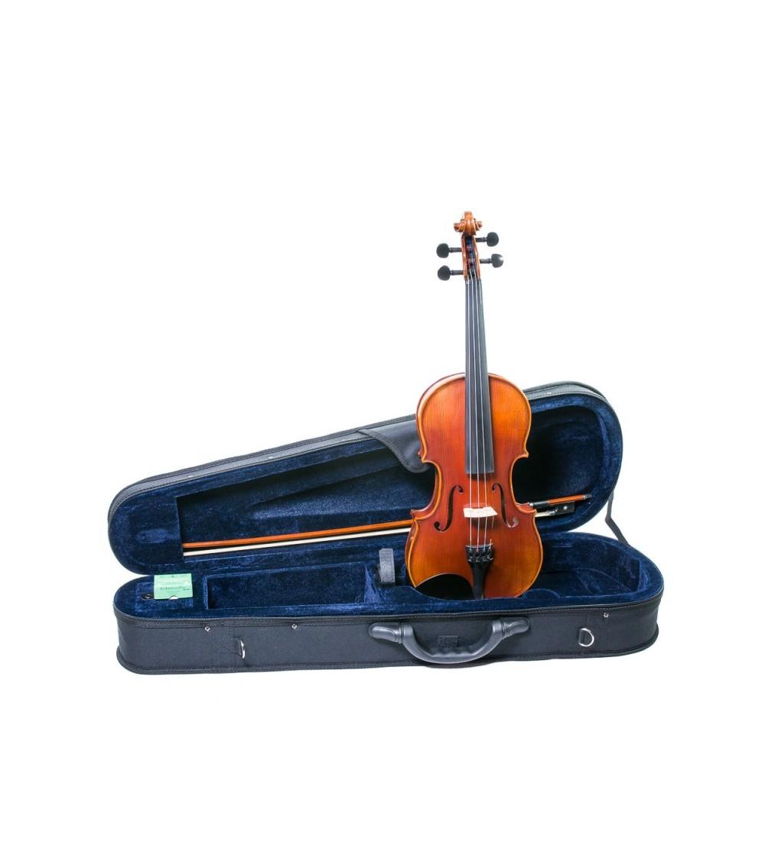 Violín Corina Quartetto 4/4 set