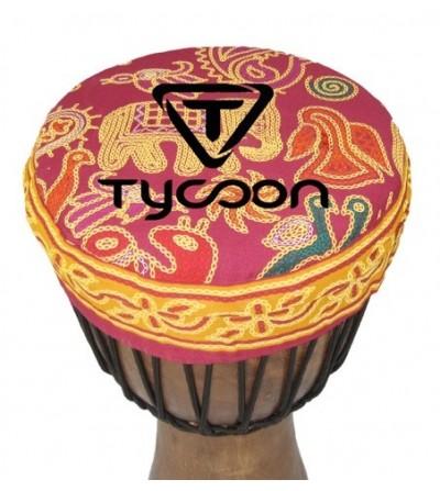 FUNDA TYCOON PARCHE DJEMBE...