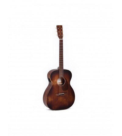 Guitarra electroacústica Sigma 000M-15E-Aged