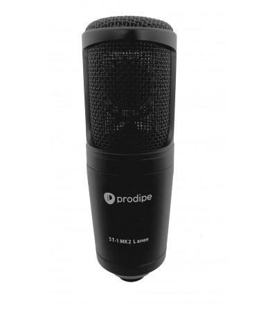 PRODIPE ST-1 MK2. Micrófono de estudio