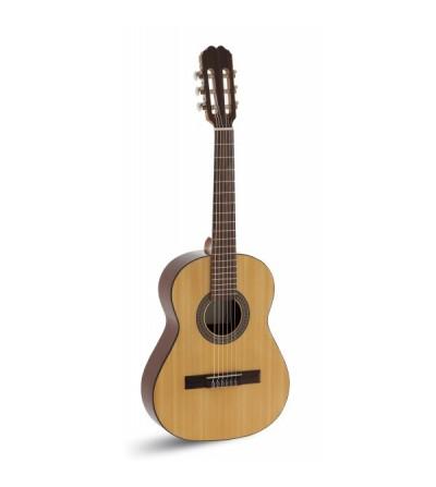 Admira Infante. Guitarra clásica Cadete