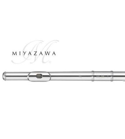 FLAUTA MIYAZAWA. BR402-RBE.
