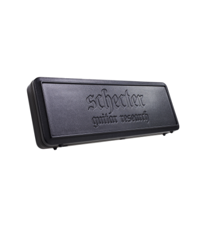 SCHECTER SGR-UNIV/BASS PE BLK