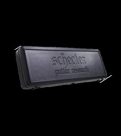 SCHECTER SGR-1C CASE  PE BLK