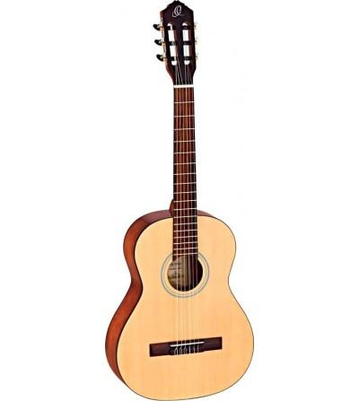 ORTEGA Guitarra clásica 3/4 RST5-3/4