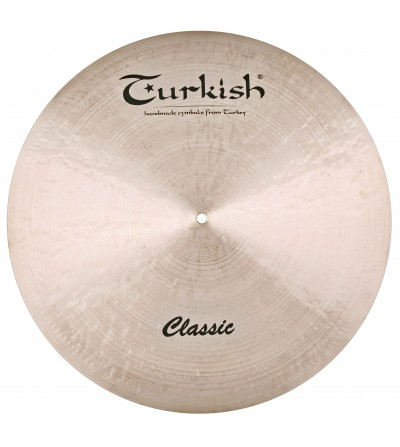 PLATO TURKISH CLASSIC RIDE 20""