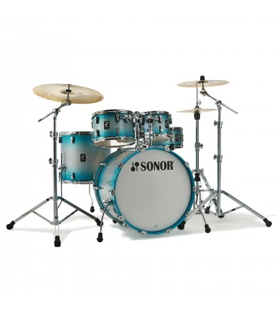 SONOR SET AQ2 STAGE AQUA...