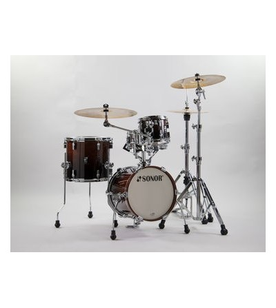 SONOR SET AQ2 MARTINI BROWN...