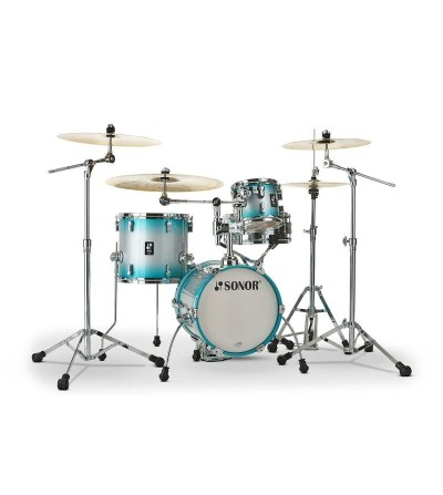SONOR SET AQ2 BOP AQUA...