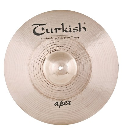 PLATO TURKISH APEX CRASH 16""