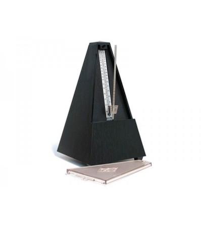 Metrónomo Wittner 806-K Plástico Negro
