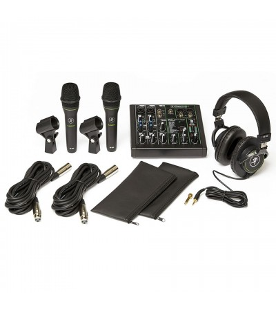 MACKIE PERFORMER BUNDLE