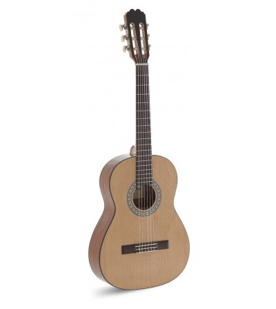 Guitarra clásica ADMIRA ALBA 3/4 CADETE