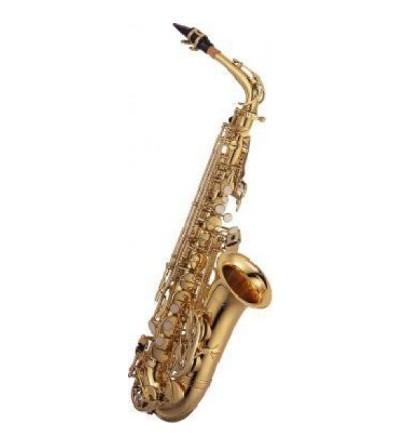 Saxo alto J.MICHAEL AL780 Lacado