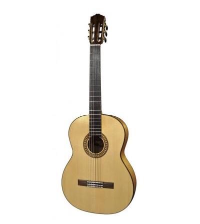 Salvador Cortez CF-55 Flamenco Series guitarra flamenca 4/4