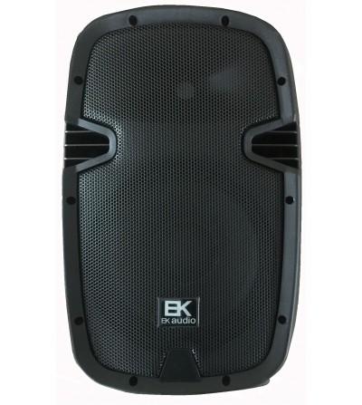 BAFLE ACTIVO EK AUDIO M15PS12PA 600 W