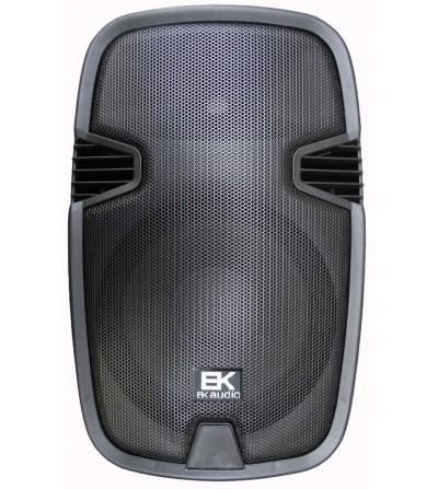 BAFLE PASIVO EK AUDIO M15PS15 200 W
