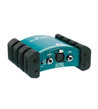 Caja de inyeccion activa BSS AR133