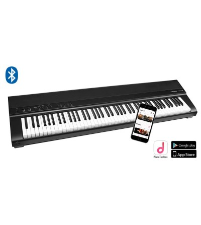 Medeli SP201+/BK Piano de escenario digital