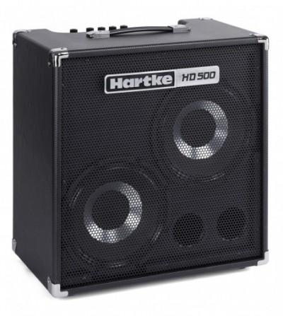 HARTKE HD500