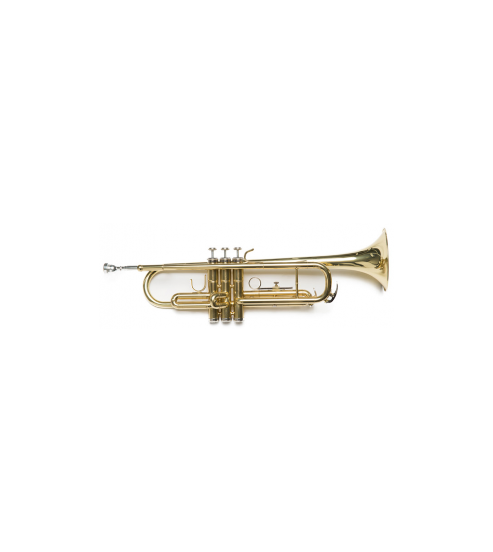 Trompeta AMADEUS TP-807L Dorado