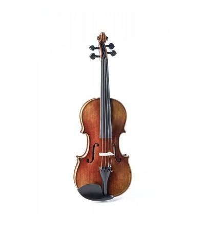 violín F. Müller Master Antiqued