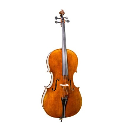 Cello F. Müller Master Antiqued 7/8