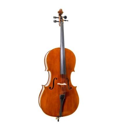 Cello F. Müller Virtuoso 3/4