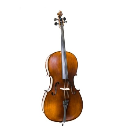 Violonchelo Stentor Student II SH 1/4 set