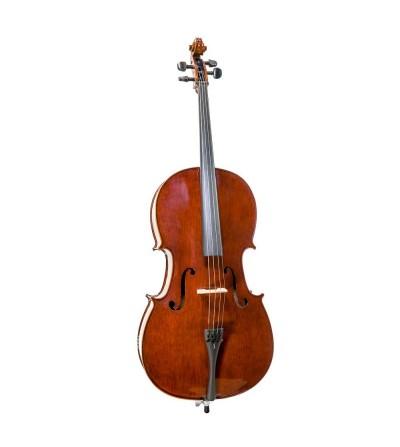 Violonchelo Stentor Conservatoire 1/2 arco y estuche