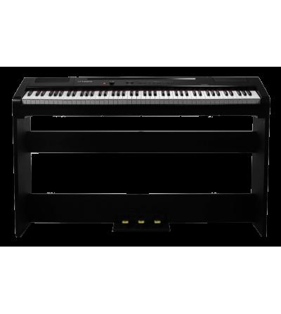 PIANO DIGITAL ARTESIA HARMONY. 88 TECLAS CONTRAPESADAS
