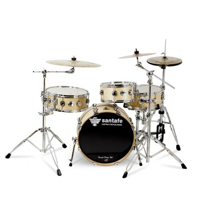 Sante Fe Set Piccolo Drum Custom Birch Ref. Sp0100