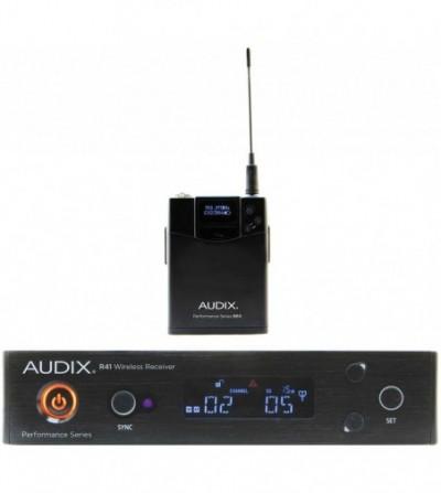 AUDIX AP41-BP
