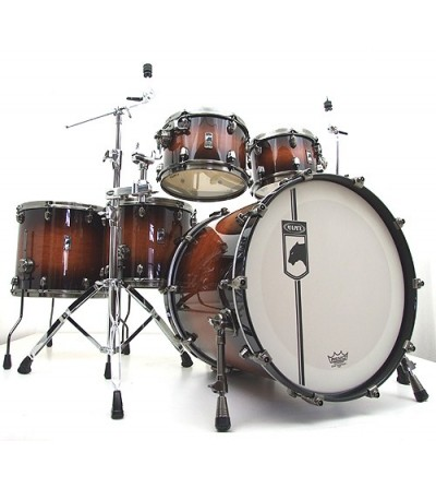 BATERIA MAPEX THE BLASTER...