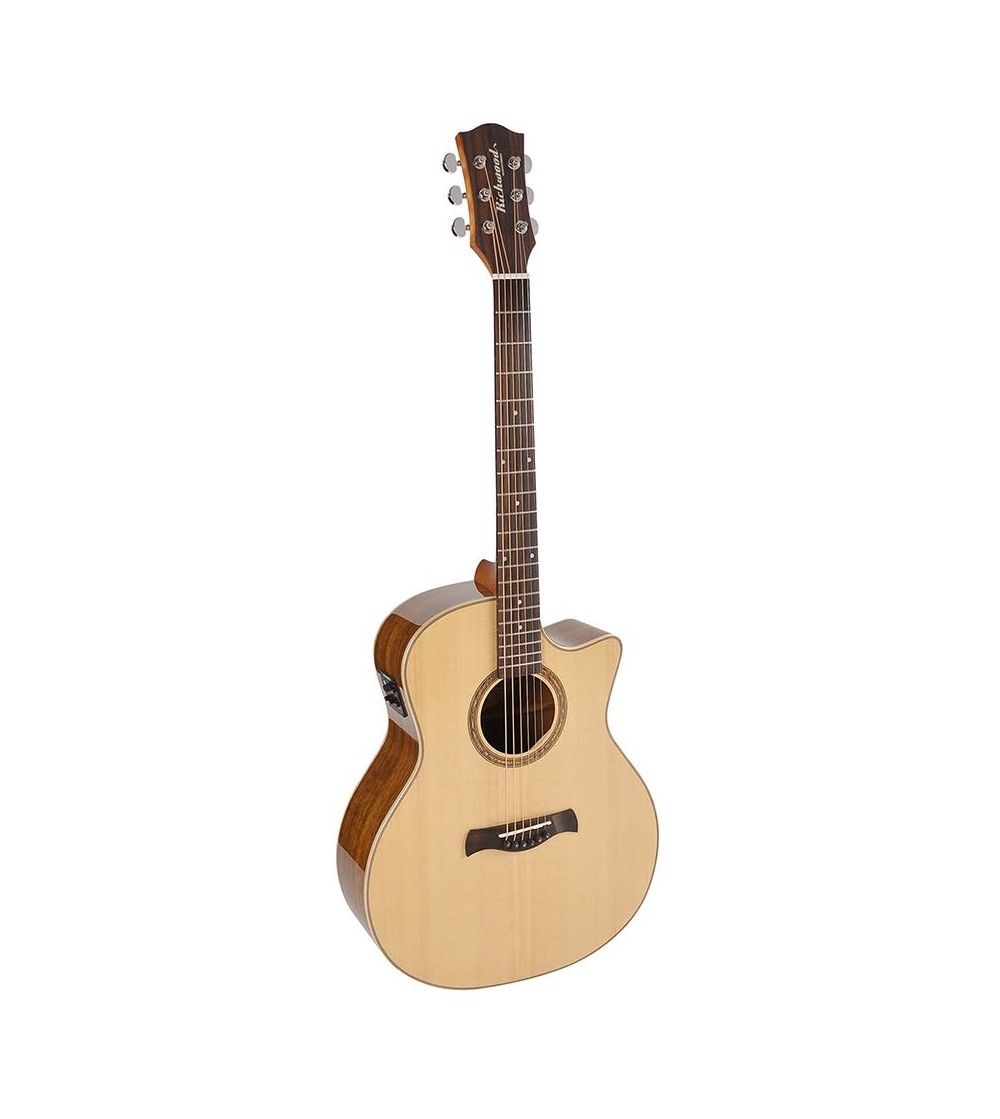 "Richwood Master Series SWG-130-CE ""Songwriter O"""