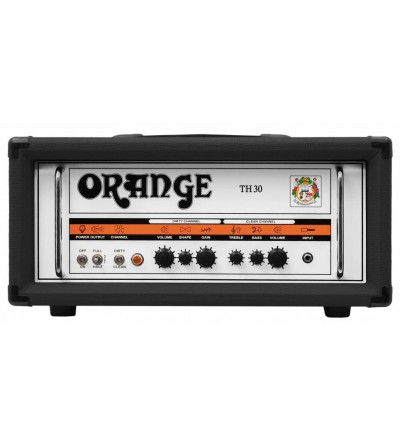 ORANGE TH30H BK