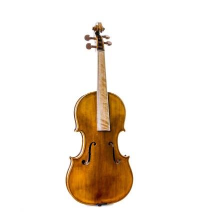 Violín barroco Rapsody 600K-A. Sin puente ni cuerdas