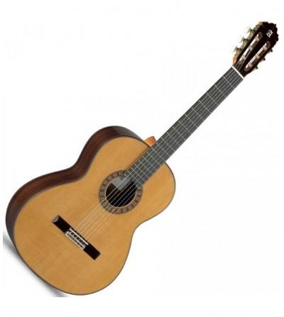 Guitarra ALHAMBRA 6P CLASICA