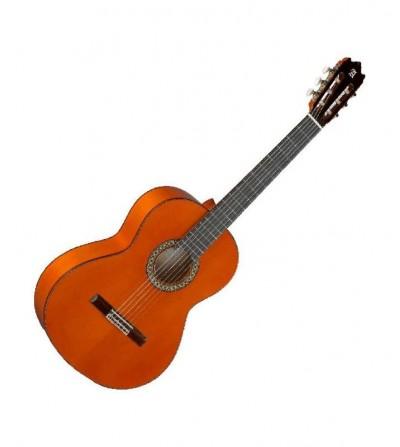 Guitarra clásica Alhambra 4F con Golpeador