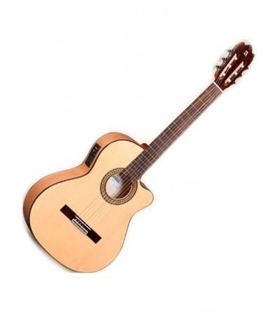 Guitarra Flamenca Electrificada Alhambra 3F-CW-E1