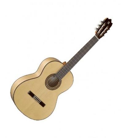 Guitarra clásica Alhambra 3F Flamenco Pure