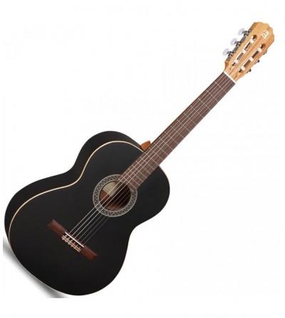 Guitarra Alhambra 1C Clásica Black Satin