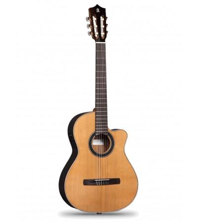 Guitarra Clásica Alhambra CS-LR CW-E1