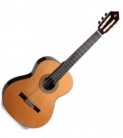 Guitarra clásica Alhambra 10 Premier Clásica
