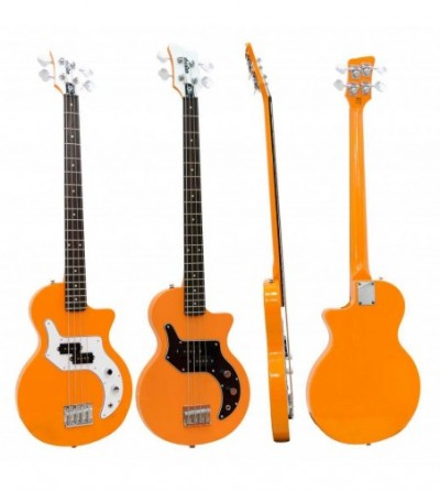 ORANGE O-BASS ORANGE LEFT HAND