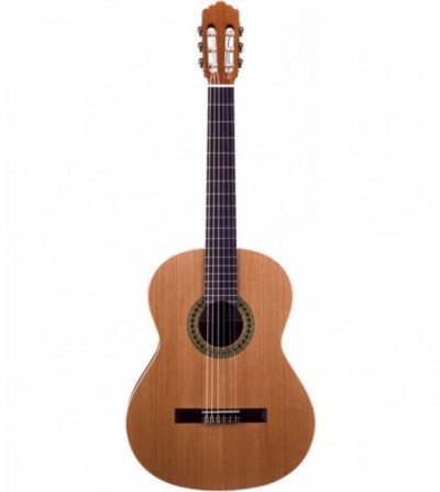 Guitarra Clásica Altamira Básico+