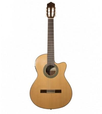 Guitarra Cutaway Altamira N200CE+ Amplificada