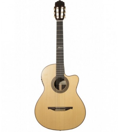 Guitarra Cutaway Altamira N300CC+ Amplificada