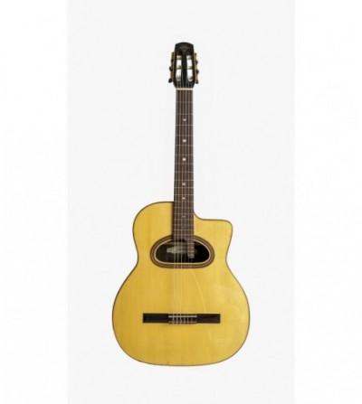 Guitarra Acústica Altamira Gipsy M01D Macca CC
