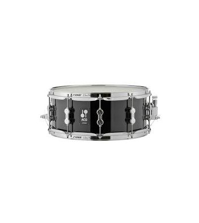 SONOR CAJA AQ2 1306 TRANSPARENT BLACK